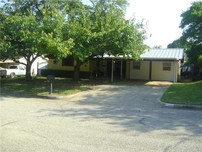 White Settlement Single Family Home For Sale: 8813 Easley Street
