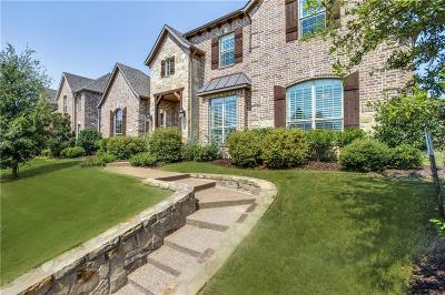 Frisco Single Family Home For Sale: 4034 Chevy Chase Lane