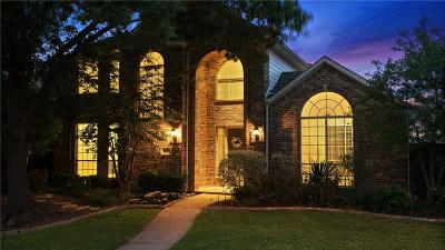 Plano Single Family Home For Sale: 3829 Stockport Drive