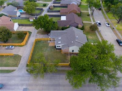 Mesquite Single Family Home For Sale: 4326 Karnes Drive