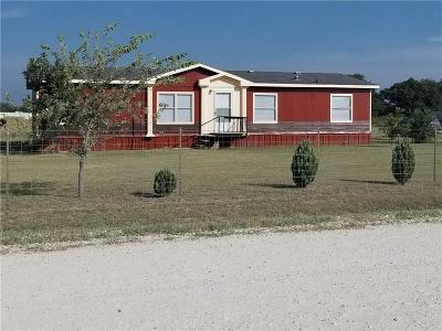 Stephenville Single Family Home For Sale