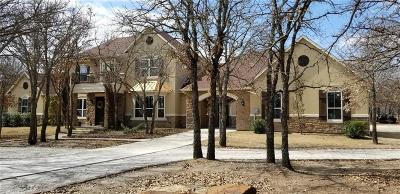 Lipan Single Family Home For Sale: 124 Treeline Court