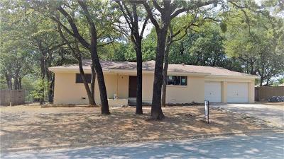 Euless Single Family Home For Sale: 612 Vine Street