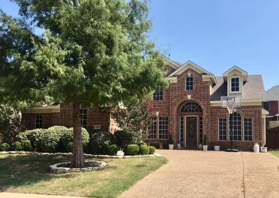 Highland Village Residential Lease For Lease: 4203 Lansbury Drive