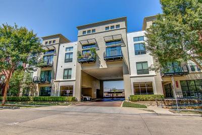 Dallas Condo For Sale: 4605 Cedar Springs Road #231