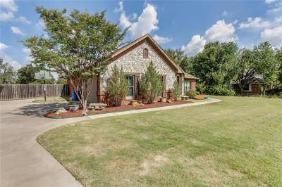 Burleson Single Family Home For Sale: 2505 Trail Tree Court