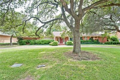 Dallas Single Family Home For Sale: 4076 Northview Lane