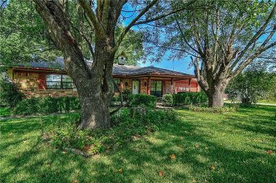 Single Family Home Active Option Contract: 431 Watkins Road