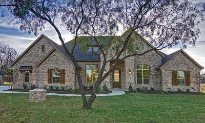 Fort Worth Single Family Home For Sale: 11936 Pecan Orchard