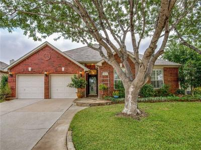 Single Family Home For Sale: 5213 Dove Creek Drive