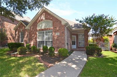 Plano Single Family Home For Sale: 3153 Kings Canyon Drive