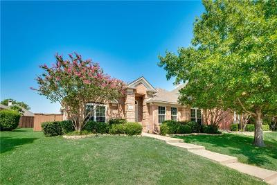 Dallas County, Denton County Single Family Home For Sale: 203 Howley Court