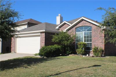 Single Family Home For Sale: 1200 Augustin Drive