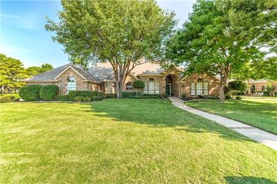 Colleyville Single Family Home For Sale: 2400 Spruce Court