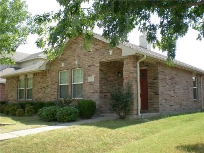 Silhouette #1, Silhouette 01, Silhouette 02 Residential Lease For Lease: 1318 Red River Lane