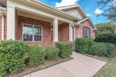 Forney Single Family Home For Sale: 108 Fieldwood Court