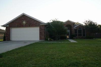 Rockwall Single Family Home For Sale: 2784 Cobblestone