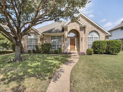 Frisco Single Family Home For Sale: 10402 Morning Glory