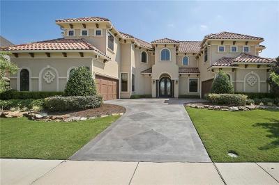 Frisco Single Family Home For Sale: 10388 Tobias Lane