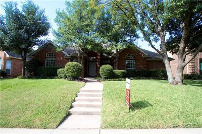 Oakwood Glen #1, Oakwood Glen #3 Single Family Home For Sale: 7613 England Drive