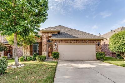 Plano Single Family Home For Sale: 2804 Tangerine Lane