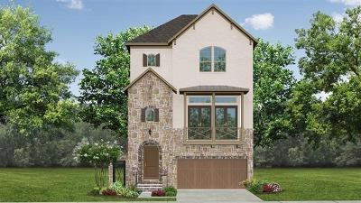 Dallas County Single Family Home For Sale: 4827 Cloudcrofft