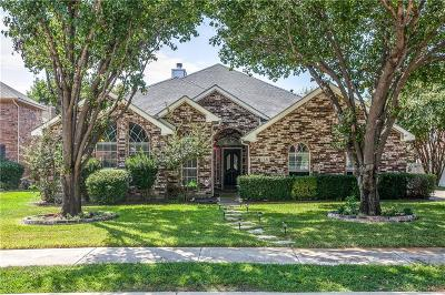 Flower Mound Single Family Home For Sale: 1721 Robin Lane