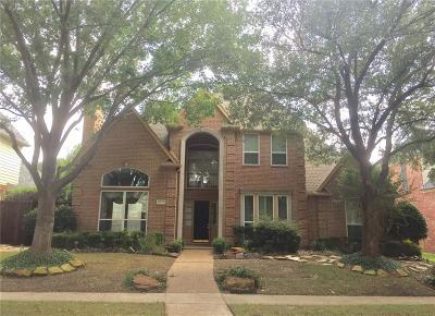 Plano Single Family Home For Sale: 5112 Sunningdale Court
