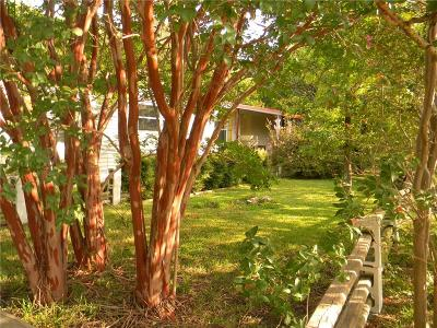 Single Family Home Active Option Contract: 329 Calle Cedro Drive