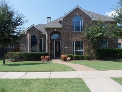Wylie Single Family Home For Sale: 1605 Thornberry Drive