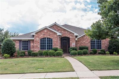 Glenn Heights Single Family Home For Sale: 630 Azalea Drive