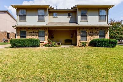 McKinney TX Multi Family Home For Sale: $289,000