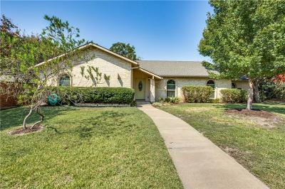 Dallas Single Family Home For Sale: 6647 Leameadow Drive