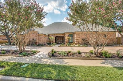 Plano Single Family Home For Sale: 2705 Winding Hollow Lane
