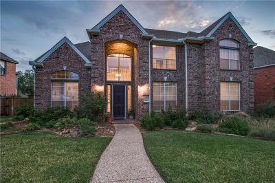 Single Family Home Active Option Contract: 6308 Palomino Drive
