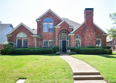 Single Family Home For Sale: 4332 Highlander Drive