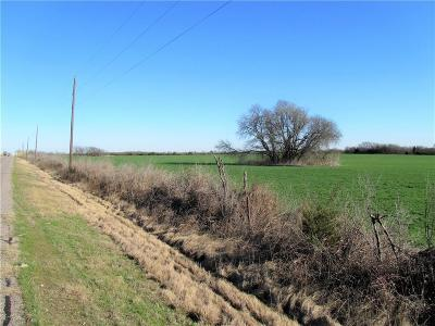 Farmersville Residential Lots & Land For Sale: Tbd County Road 697