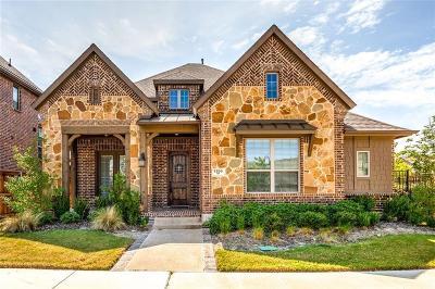 Arlington Single Family Home For Sale: 1200 Arrow Park Way