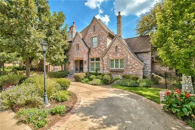 Coppell Single Family Home For Sale: 472 Country Lane