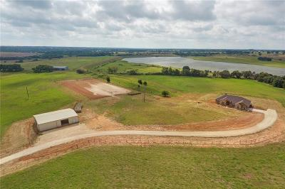Erath County Single Family Home For Sale: 510 Summerfield Lane