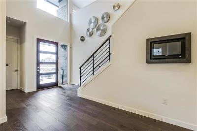 Frisco Single Family Home For Sale: 5341 Statesman Lane