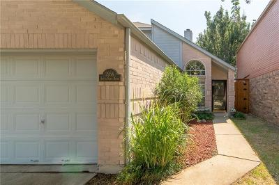 Single Family Home For Sale: 2956 S Bend Drive