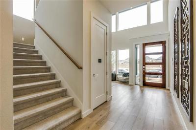 Frisco Single Family Home For Sale: 5305 Statesman Lane