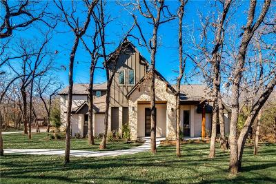 Southlake Single Family Home For Sale: 1652 Creekside Drive