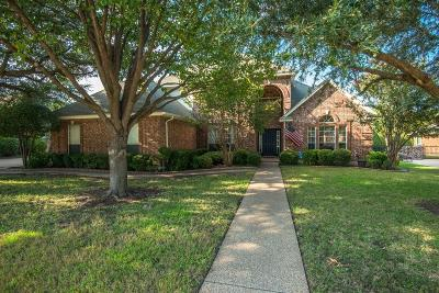 Dallas, Fort Worth Single Family Home For Sale: 11416 Northpointe Court