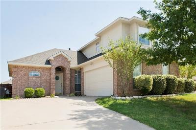 Single Family Home For Sale: 4728 Feldman Drive