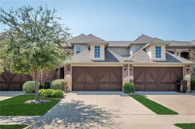 Plano Townhouse For Sale: 3109 Aurora Drive