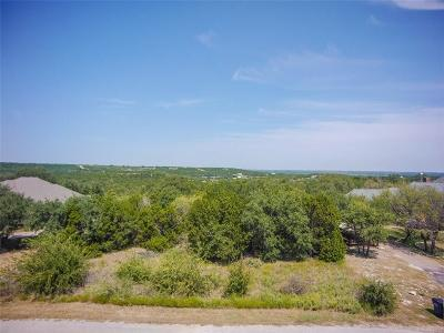 Erath County Residential Lots & Land For Sale: 255 Blue Marlin Drive