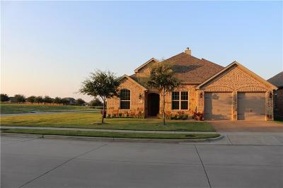 Forney Single Family Home Active Option Contract: 1122 Wedgewood Drive