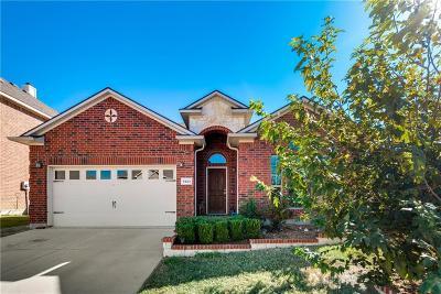Arlington Single Family Home For Sale: 7823 Black Willow Lane